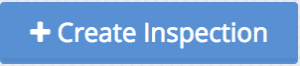 Create Inspection button