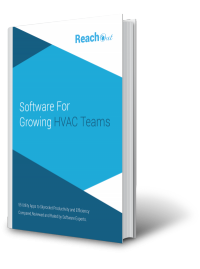 HVAC Software| HVAC Service Software | ReachOut Suite