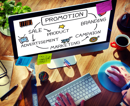 Promotions and Marketing - Growth Hack