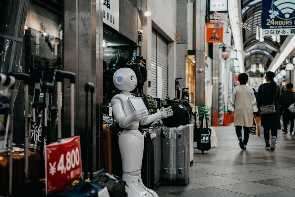 Artificial Intelligence in Field Service Management