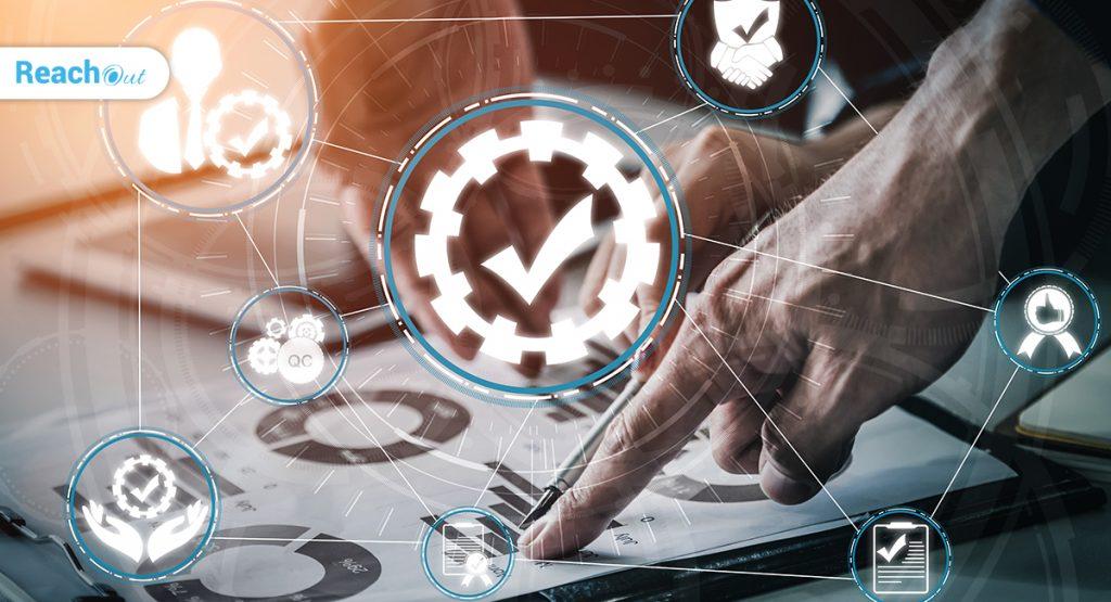 ReachOut Enterprise field service management software
